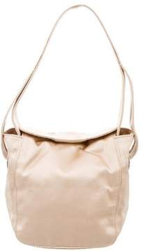 Tod's Small Satin Handle Bag
