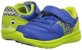 Saucony Kids Originals Jazz Lite Boys Shoes
