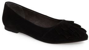 Seychelles Women's Downstage Pointy Toe Flat