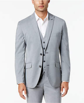 INC International Concepts I.n.c. Men's Marrone Suit Jacket, Created for Macy's