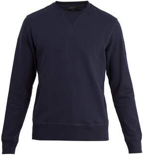 Belstaff Jefferson cotton-jersey sweatshirt