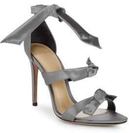 Alexandre Birman Mary Stiletto Heel Sandals