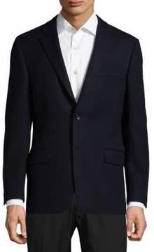 Hickey Freeman Milburn II Textured Jacket