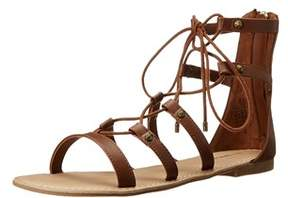 Call it SPRING Women's Charilyn Gladiator Sandal.