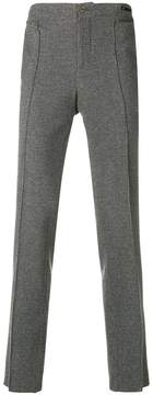 Pt01 piped trousers