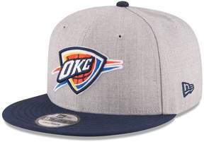 New Era Adult Oklahoma City Thunder 9FIFTY Adjustable Cap