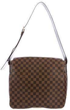 Louis Vuitton Damier Ebene Bastille Messenger Bag