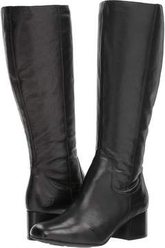Børn Avala Women's Dress Pull-on Boots