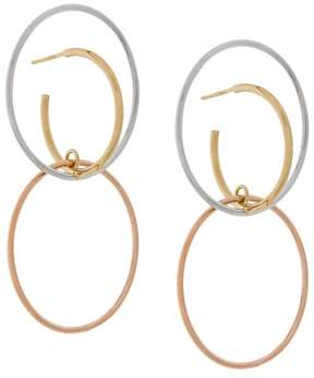 Charlotte Chesnais Galilea medium earrings