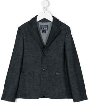 Woolrich Kids two button blazer