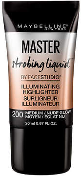 Maybelline New York FaceStudio Master Strobing Liquid