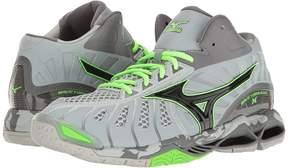 Mizuno Wave Tornado X Mid Men's Volleyball Shoes