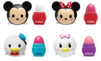 Disney Mickey Mouse and Friends ''Tsum Tsum'' Lip Balm Set - 4-Pc.