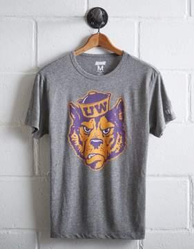 Tailgate Men's Washington Big Mascot T-Shirt