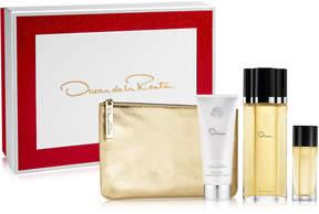 Oscar de la Renta 4-pc. Oscar Gift Set