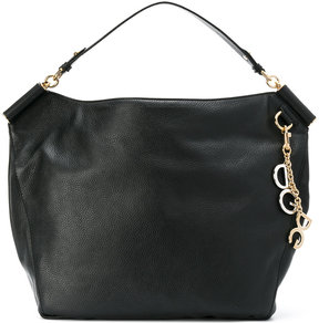Dolce & Gabbana Sicily hobo shoulder bag - BLACK - STYLE