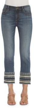 Driftwood Colette Harbor Straight Jeans