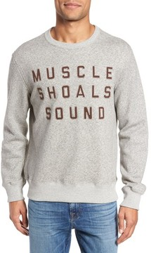 Billy Reid Men's Muscle Shoals Sound Pullover