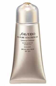Shiseido 'Future Solution Lx' Universal Defense Spf 50+