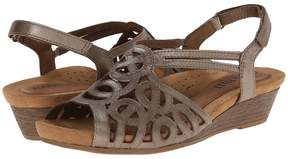 Rockport Cobb Hill Collection Cobb Hill Helen Women's Wedge Shoes