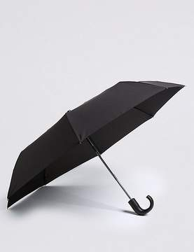 Marks and Spencer City Umbrella with StormwearTM & WindtechTM