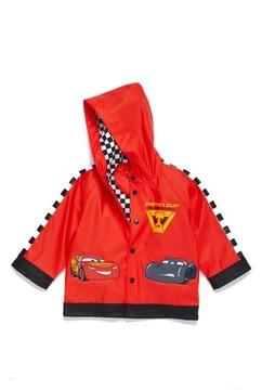 Western Chief Toddler Boy's Lightning Mcqueen Hooded Raincoat