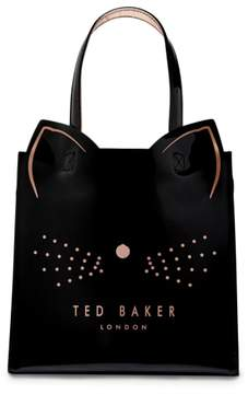 Ted Baker Small Icon Cat Tote