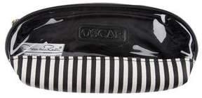 Oscar de la Renta Vintage Cosmetic Bag w/ Tags