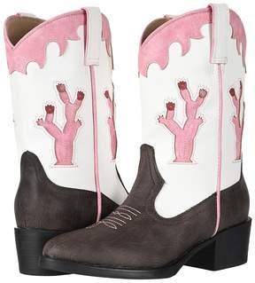 Roper Desert Lights Cowboy Boots