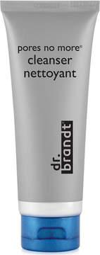 Dr. Brandt Skincare Pores No More Cleanser, 3.5 Oz