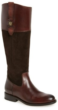Frye Women's 'Jayden Button' Tall Boot
