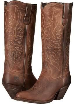 Ariat Shindig Cowboy Boots