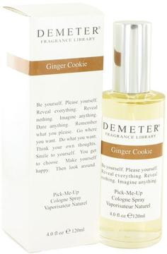 Demeter by Demeter Ginger Cookie Cologne Spray for Women (4 oz)