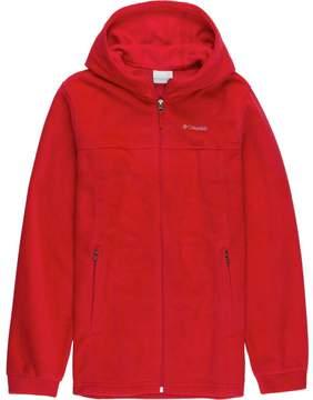 Columbia Steens II Hooded Fleece Jacket
