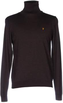 Farah Turtlenecks