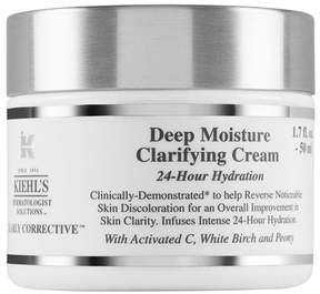 Kiehl's Since 1851 Clearly Corrective Deep Moisture Clarifying Cream, 1.7 oz.