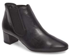 Paul Green Women's Nell Hydro Water Resistant Bootie