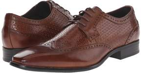 Stacy Adams Melville Men's Lace Up Wing Tip Shoes