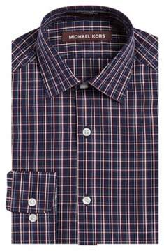 Michael Kors Boy's Cotton Button-Down Shirt