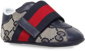 Gucci Baby Icon Shoes
