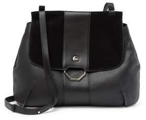 Louise et Cie Celya Leather Crossbody Bag
