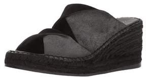Kelsi Dagger Womens Inwood Suede Open Toe Casual Espadrille Sandals.