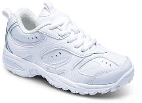 Stride Rite Kids' Cooper Leather Sneaker