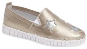 Bernie Mev. Women's Tw37 Slip-On Sneaker