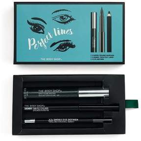 The Body Shop Perfect Lines Eye Makeup Set