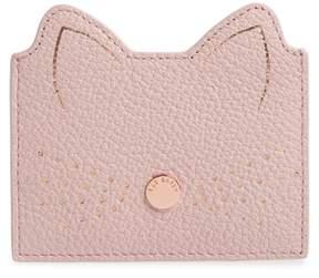 Ted Baker Anatoni Cat Ear Card Holder