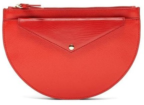 Half-Moon Convertible Pouch