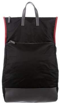 Prada Tessuto Convertible Backpack