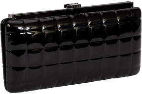One Kings Lane Vintage Chanel Patent Leather Evening Clutch