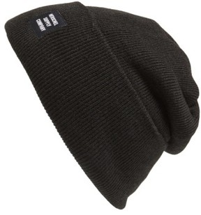 Herschel 'Abbott' Knit Cap - Black